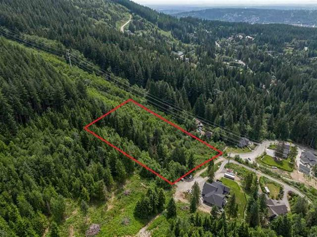 Lot for sale in Anmore, Port Moody, 2300 Leggett Drive, 262554647 | Realtylink.org