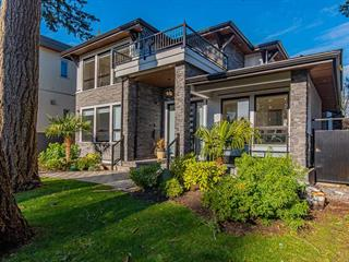House for sale in White Rock, South Surrey White Rock, 14139 Blackburn Avenue, 262552797 | Realtylink.org