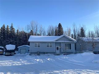 House for sale in Fort Nelson -Town, Fort Nelson, Fort Nelson, 4724 Gairdner Crescent, 262546031 | Realtylink.org