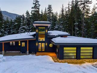 House for sale in WedgeWoods, Whistler, Whistler, 9005 Skiers Rest Lane, 262546256 | Realtylink.org