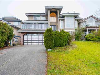 House for sale in Citadel PQ, Port Coquitlam, Port Coquitlam, 2638 Homesteader Way, 262546793 | Realtylink.org