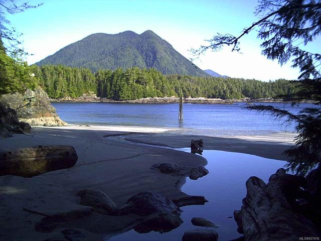 Lot for sale in Tofino, Tofino, Lt 2 Catface Mountain Blank, 462126 | Realtylink.org