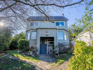 Fourplex for sale in Nanaimo, Old City, 493 Milton St, 863864 | Realtylink.org