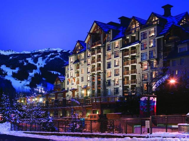 Recreational Property for sale in Whistler Village, Whistler, Whistler, 4299 Blackcomb Way, 262533707 | Realtylink.org