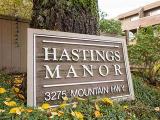 Apartment for sale in Lynn Valley, North Vancouver, North Vancouver, 303 3275 Mountain Highway, 262537755   Realtylink.org