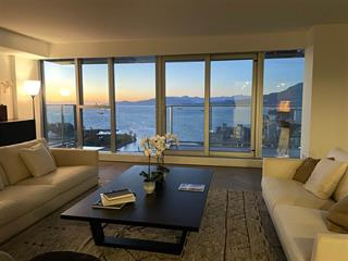 Apartment for sale in Yaletown, Vancouver, Vancouver West, 4702 1480 Howe Street, 262538977 | Realtylink.org