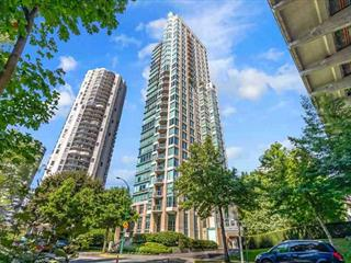 Apartment for sale in West End VW, Vancouver, Vancouver West, 1001 1005 Beach Avenue, 262538805 | Realtylink.org