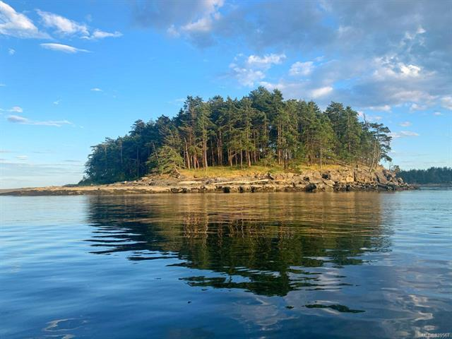Lot for sale in Other, Small Islands (Nanaimo Area),  Saturnina Isl, 468981 | Realtylink.org