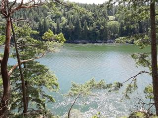 Lot for sale in Mudge Island, Mudge Island, Lot 21 Halibut Hill Rd, 470399 | Realtylink.org