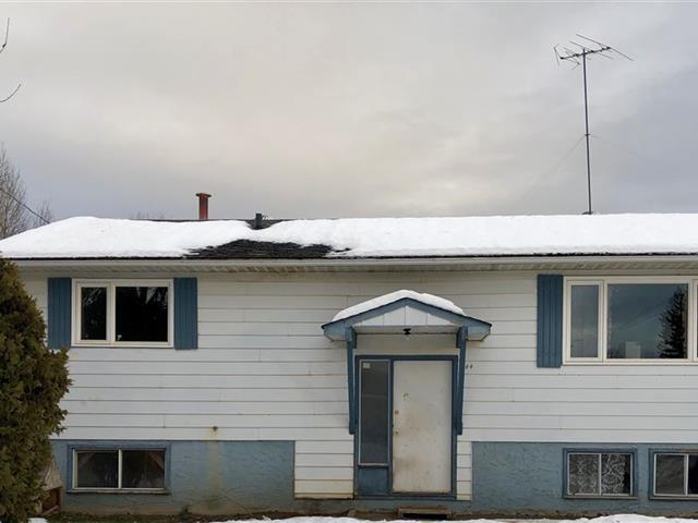 House for sale in Fort St. James - Town, Fort St. James, Fort St. James, 204 E 4th Avenue, 262545884 | Realtylink.org