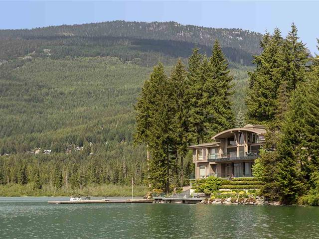 House for sale in Emerald Estates, Whistler, Whistler, 8993 Trudy's Landing, 262546046   Realtylink.org