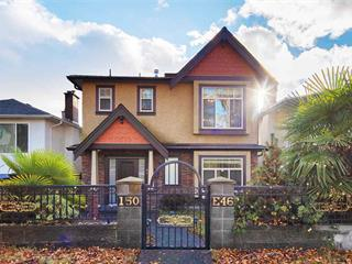 House for sale in Main, Vancouver, Vancouver East, 150 E 46th Avenue, 262544934   Realtylink.org