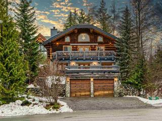 House for sale in Whistler Cay Heights, Whistler, Whistler, 6488 St Andrews Way, 262542754 | Realtylink.org