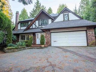 House for sale in Upper Caulfeild, West Vancouver, West Vancouver, 5185 Headland Drive, 262543721 | Realtylink.org