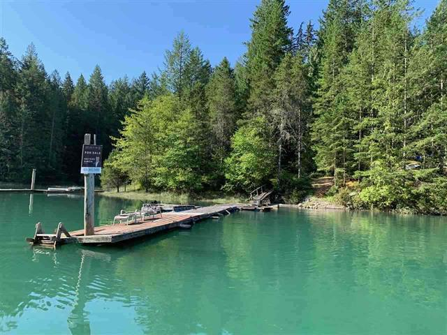 Recreational Property for sale in Harrison Hot Springs, Harrison Hot Springs, Blk D Dl 2604 Long Island Bay, 262544475   Realtylink.org