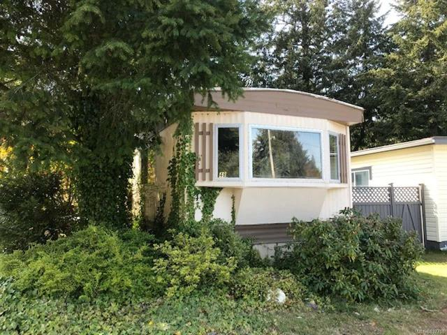 Manufactured Home for sale in Comox, Comox Peninsula, 48 1901 Ryan E Rd, 467957 | Realtylink.org