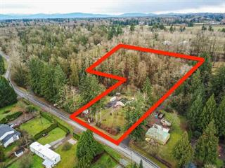 House for sale in County Line Glen Valley, Langley, Langley, 25352 72 Avenue, 262544557 | Realtylink.org