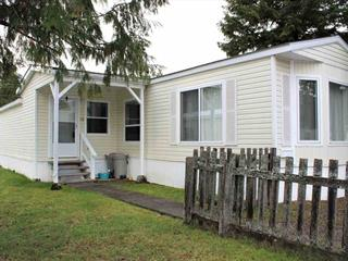 Manufactured Home for sale in Thornhill, Terrace, Terrace, 62 3616 Larch Avenue, 262544493   Realtylink.org