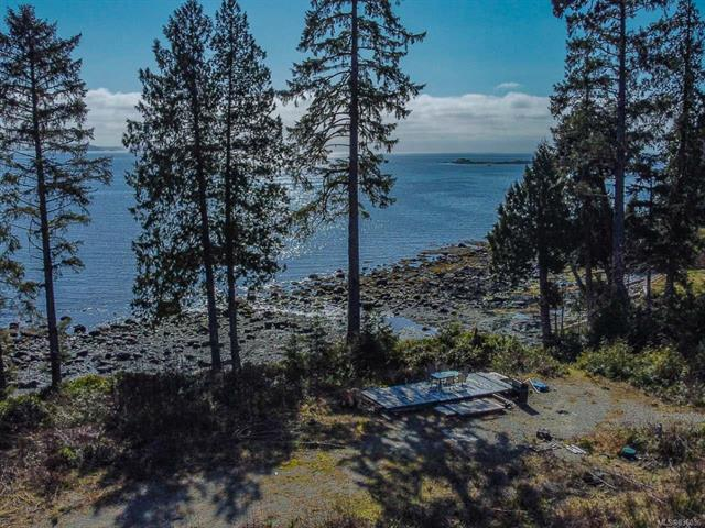 Lot for sale in Ucluelet, Salmon Beach, 1148 Front St, 467039 | Realtylink.org