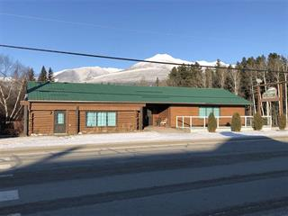 Retail for sale in Valemount - Town, Valemount, Robson Valley, 1444 5th Avenue, 224941286 | Realtylink.org