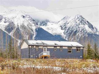 Manufactured Home for sale in Smithers - Rural, Smithers, Smithers And Area, 6380 Dawson Lane, 262534631 | Realtylink.org