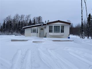 Manufactured Home for sale in Lakeshore, Charlie Lake, Fort St. John, 14424 Red Creek Road, 262534334 | Realtylink.org