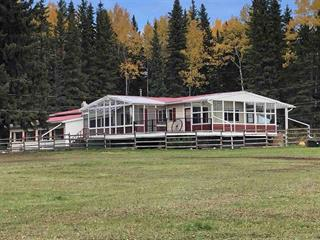 Manufactured Home for sale in Fort St. James - Rural, Fort St. James, Fort St. James, 929 Ketch Road, 262533870 | Realtylink.org