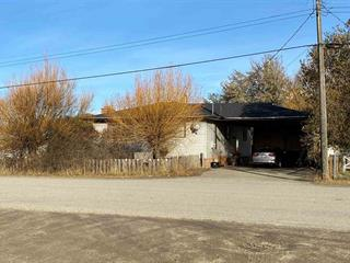 House for sale in Valemount - Town, Valemount, Robson Valley, 1410 7th Avenue, 262534506 | Realtylink.org