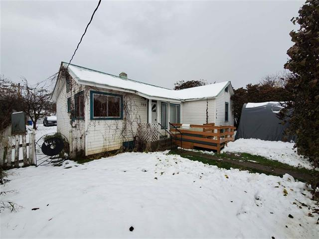 House for sale in Quesnel - Town, Quesnel, Quesnel, 388 Willis Street, 262537959   Realtylink.org
