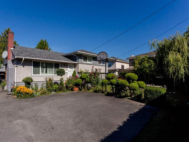 House for sale in Granville, Richmond, Richmond, 7191 Gilbert Road, 262539677 | Realtylink.org