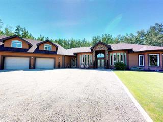 House for sale in Lakeshore, Charlie Lake, Fort St. John, 13864 Golf Course Road, 262539009 | Realtylink.org