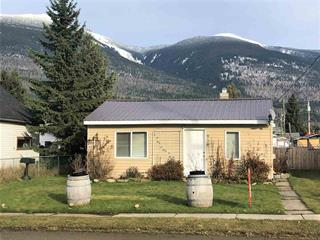 House for sale in McBride - Town, McBride, Robson Valley, 956 4th Avenue, 262539261 | Realtylink.org
