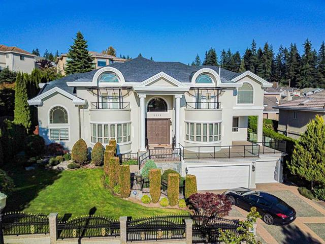 House for sale in Westwood Plateau, Coquitlam, Coquitlam, 3059 Plateau Boulevard, 262537690 | Realtylink.org