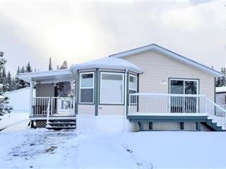 Manufactured Home for sale in Sintich, Prince George, PG City South East, 56 7817 S 97 Highway, 262539016 | Realtylink.org