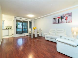 Apartment for sale in Brighouse, Richmond, Richmond, 109 8460 Ackroyd Road, 262554493 | Realtylink.org