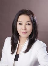 Sydney Deng, REALTOR<sup>®</sup>, Personal Real Estate Corporation