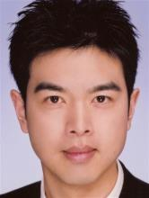 Cedric Wong, REALTOR<sup>®</sup>, Personal Real Estate Corporation