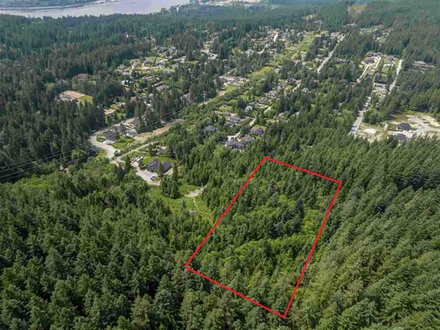 Lot for sale in Anmore, Port Moody, 2982 Sunnyside Road, 262554441 | Realtylink.org