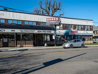 Office for lease in Chilliwack W Young-Well, Chilliwack, Chilliwack, 216 9181 Main Street, 224941376   Realtylink.org