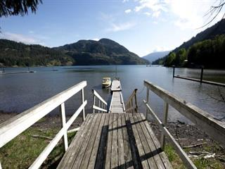 Recreational Property for sale in Harrison Hot Springs, Harrison Hot Springs, Lot 7 Harrison River, 262532062 | Realtylink.org