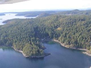 Lot for sale in Cortes Island, Cortes Island, Site #6 Mary Point Rd, 442137 | Realtylink.org