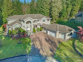 House for sale in Anmore, Port Moody, 130 Seymour View Road, 262540067 | Realtylink.org