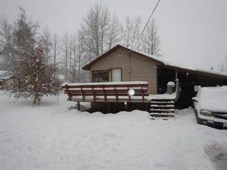House for sale in Burns Lake - Town, Burns Lake, Burns Lake, 194 8th Avenue, 262540050 | Realtylink.org