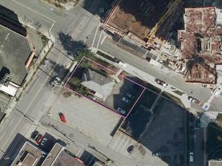 Commercial Land for sale in Forest Glen BS, Burnaby, Burnaby South, 6112 Sussex Avenue, 224942130 | Realtylink.org