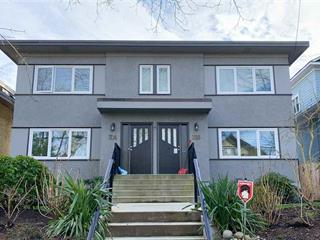 Duplex for sale in Mount Pleasant VW, Vancouver, Vancouver West, 314-316 W 13th Avenue, 262570068 | Realtylink.org