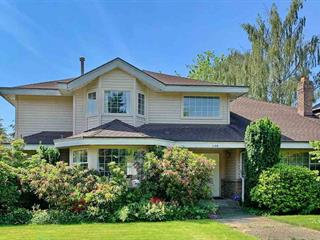 House for sale in South Granville, Vancouver, Vancouver West, 1130 W 58th Avenue, 262569397 | Realtylink.org