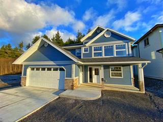 House for sale in Prince Rupert - City, Prince Rupert, Prince Rupert, 1160 E 11th Avenue, 262570072 | Realtylink.org