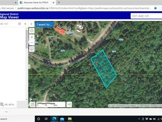 Lot for sale in Canim/Mahood Lake, Canim Lake, 100 Mile House, Lot 34 Candle Drive, 262570167 | Realtylink.org