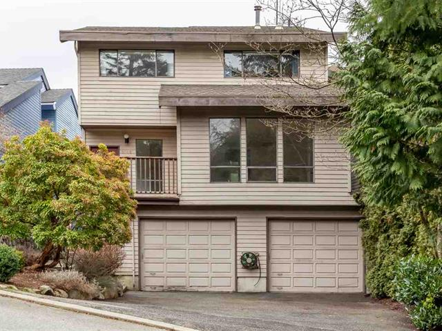 House for sale in Grouse Woods, North Vancouver, North Vancouver, 5548 Deerhorn Lane, 262570335 | Realtylink.org