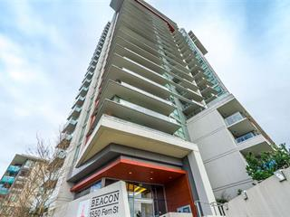 Apartment for sale in Lynnmour, North Vancouver, North Vancouver, 1607 1550 Fern Street, 262569194 | Realtylink.org